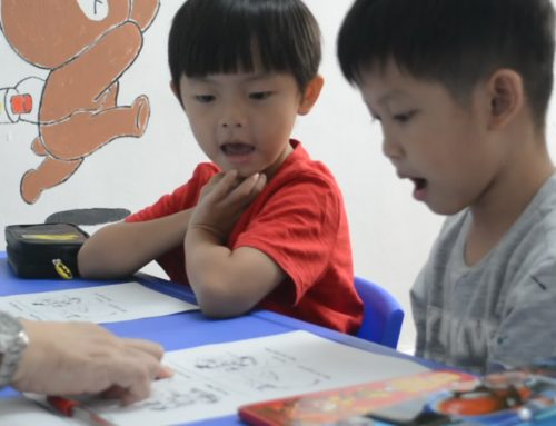 Learning Phonics: Analytic or Synthetic?